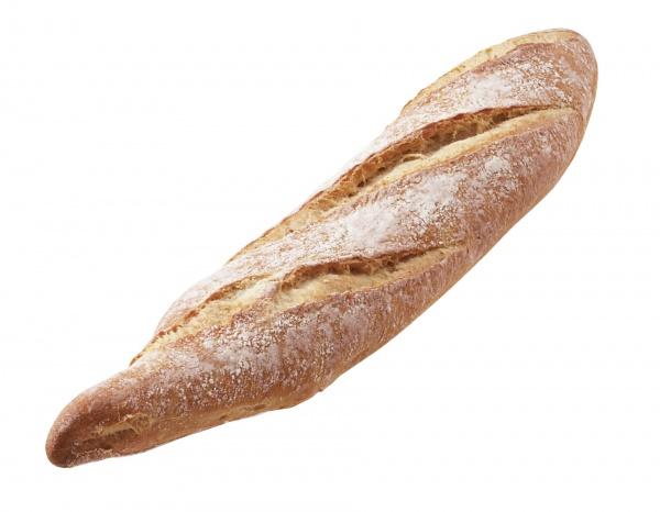 Puro y buen sabor del pan elaborado como en casa manteniendo los ingredientes naturales.