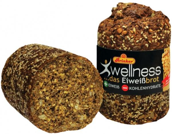 Soja- Weizen- Mischbrot- mehr Eiweiss, weniger Kohlenhydrate! Viel Gutes in einem Laib. Immer ein Genuss ob süß oder salzig.