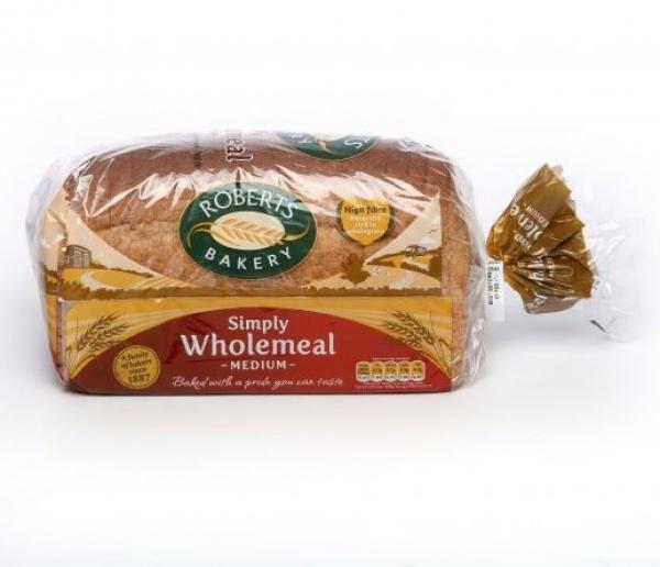 Pan de molde elaborado con harina integral, proteínas de trigo y grasa vegetal. Listo para descongelar y consumir.