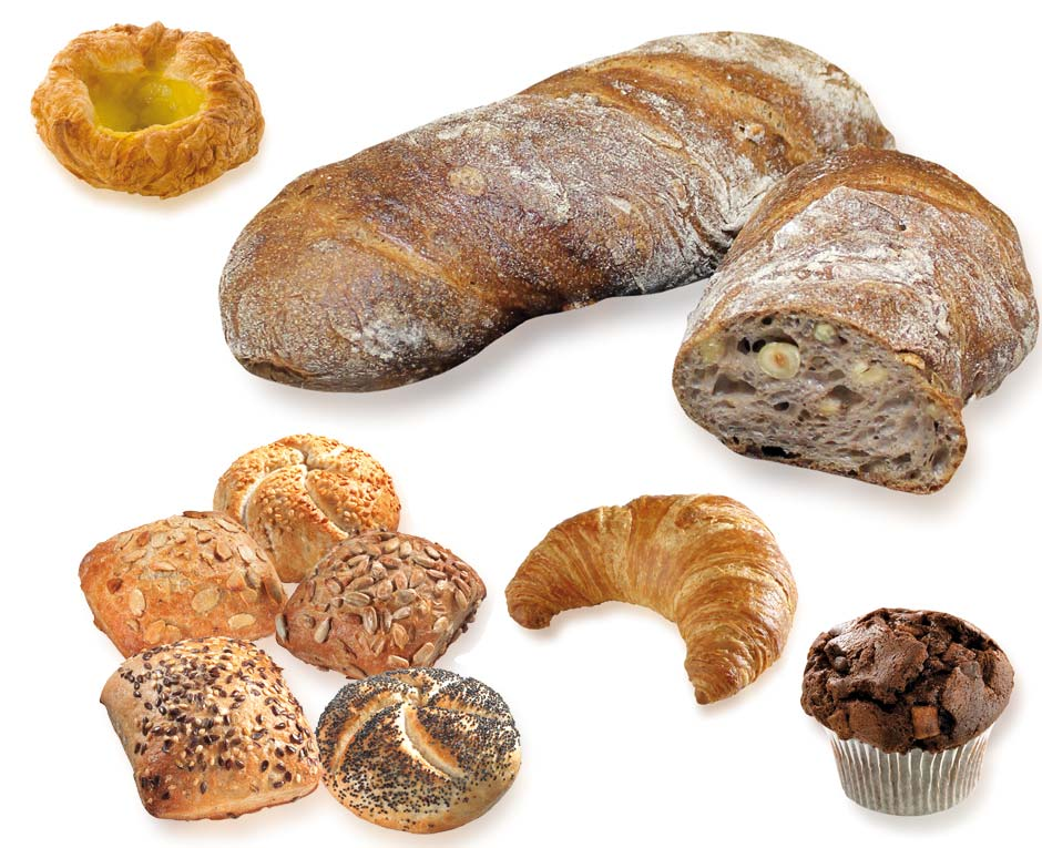 Panaderia en Mallorca